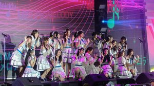 กลัวจะลืมกัน กับประมวลภาพคอนเสิร์ตใหญ่ BNK48 ใจกลางเมืองกรุง