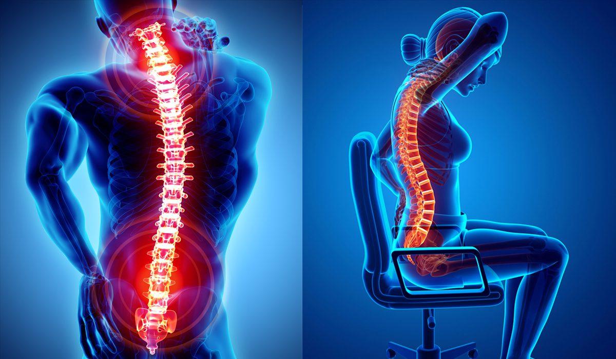 รู้ไหม? กระดูกสันหลังมีกี่ชิ้น และนี่คือ โรคกระดูกสันหลัง ที่คุณควรระวัง