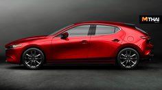รถยนต์ไฟฟ้า คันแรกของ Mazda ได้ฤกษ์เปิดตัวปี 2020 เป็นโมเดลใหม่ที่ไม่เคยมีมาก่อน