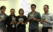 "Her Publishing เปิดตัวหนังสือ ""A Long Way Home"""