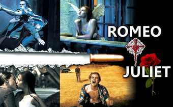Romeo + Juliet โรมิโอ + จูเลียต