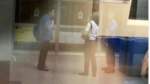 รฟม. แจงดรามา ปมห้ามคนเมาขึ้นรถไฟฟ้าใต้ดิน