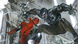 Venom ปรสิตกาฝากลึกลับจากต่างดาว คู่ปรับตัวฉกาจจาก Spiderman