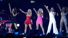 ครอบครัวมาก่อน! วิคตอเรีย ขอแจมคอนเสิร์ต 20 ปี Spice Girls แค่บางเวที
