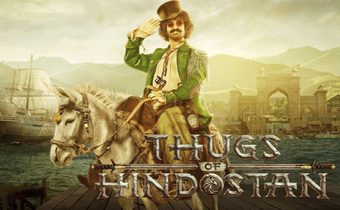Thugs Of Hindostan ท้าทายอำนาจ