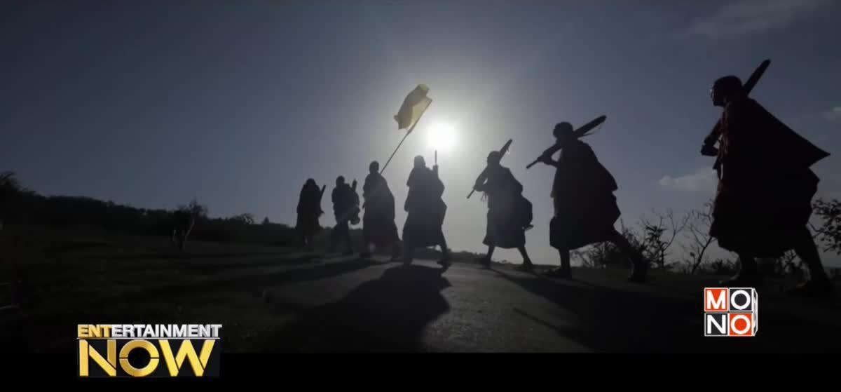 Movie Review : DHARAMSALA ความหวังแห่งศรัทธา