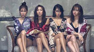 เกิร์ลกรุ๊ปเกาหลี SISTAR เตรียมยุบวง หลังหมดสัญญามิถุนายนนี้!