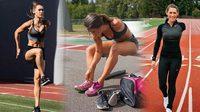 แขนซ้ายที่เสียไป เปลี่ยนชีวิตผู้หญิงคนนี้ จนกลายเป็นนักวิ่งระดับโลก