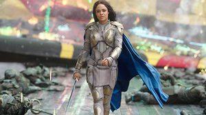เทสซา ธอมป์สัน อยากได้ผู้กำกับหนัง Creed 2 มาทำหนังเดี่ยวให้ซูเปอร์ฮีโร่สาว วัลคีรี