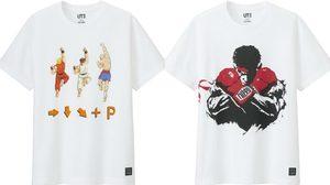 ของมันต้องมี เสื้อยืด Street Fighter จาก UNIQLO มันคือใช่มาก!