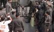 คุมตัว 2 ผู้ต้องหาระเบิดราชประสงค์ไปศาลทหาร