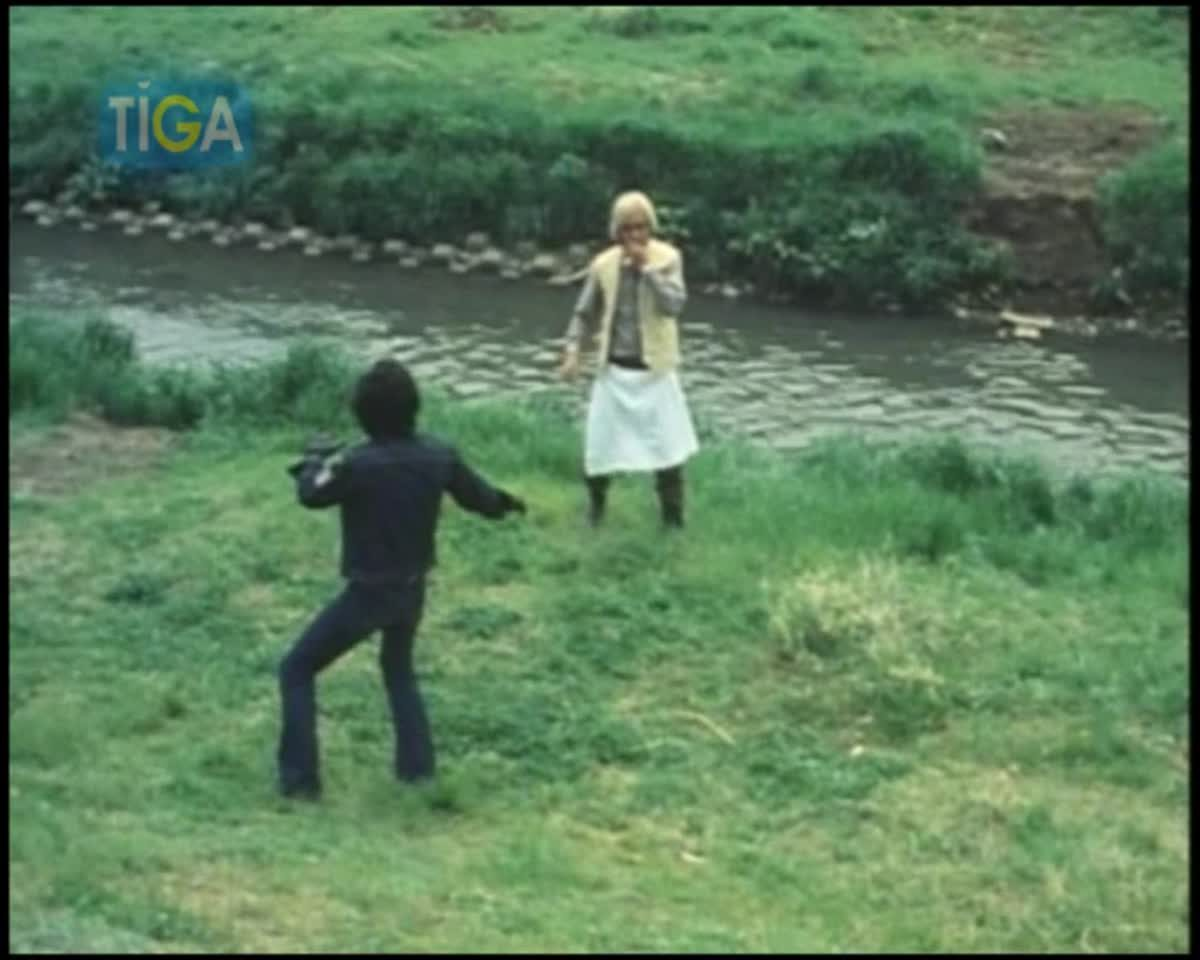 Masked Rider Stronger ตอนที่ 10-3
