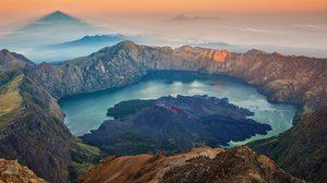 ต้องไปให้ได้ ลอมบอก เกาะสวรรค์แห่งอินโดนีเซีย ที่สายเที่ยวอาจไม่เคยรู้