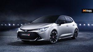 Toyota Corolla GR Sport เเละ Corolla Trek จ่อเปิดตัวตลาดรถโซนยุโรป