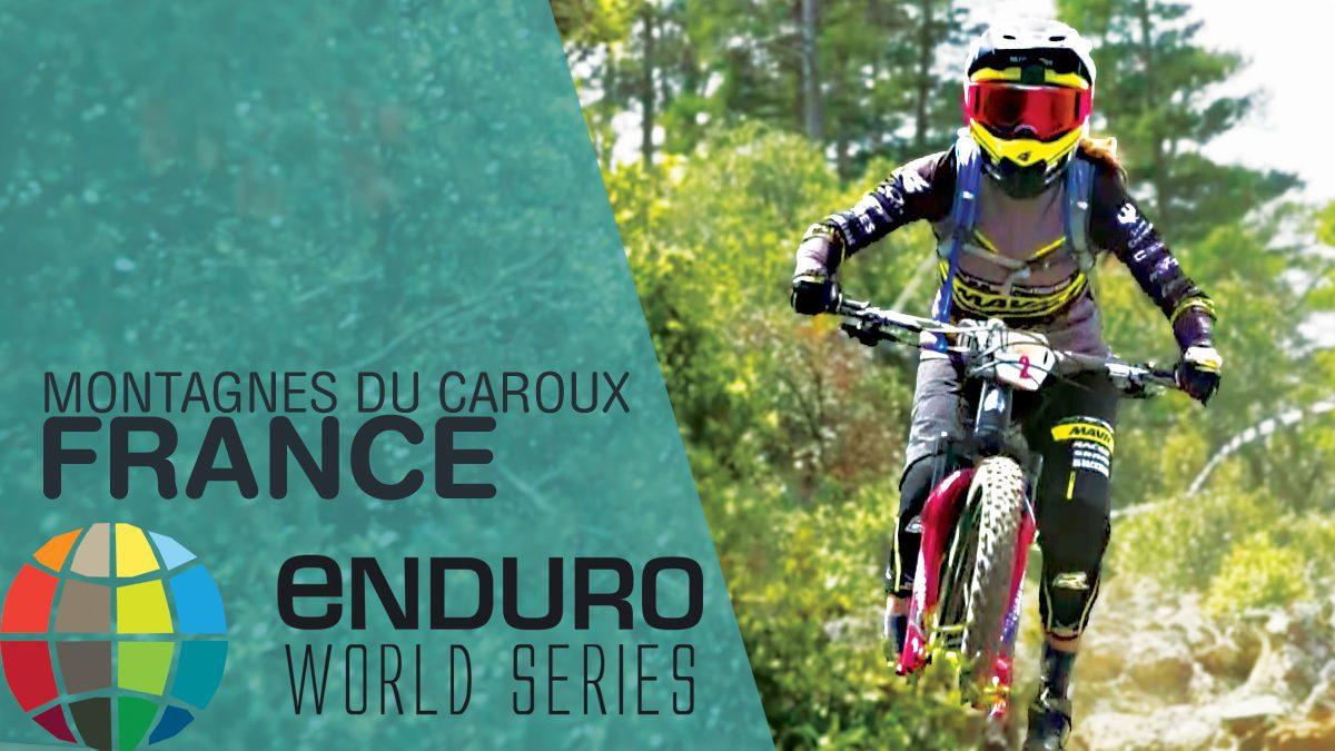 รายการ Enduro World Series Season 18 | การแข่งขันจักรยานเสือภูเขา EP.3 [FULL]