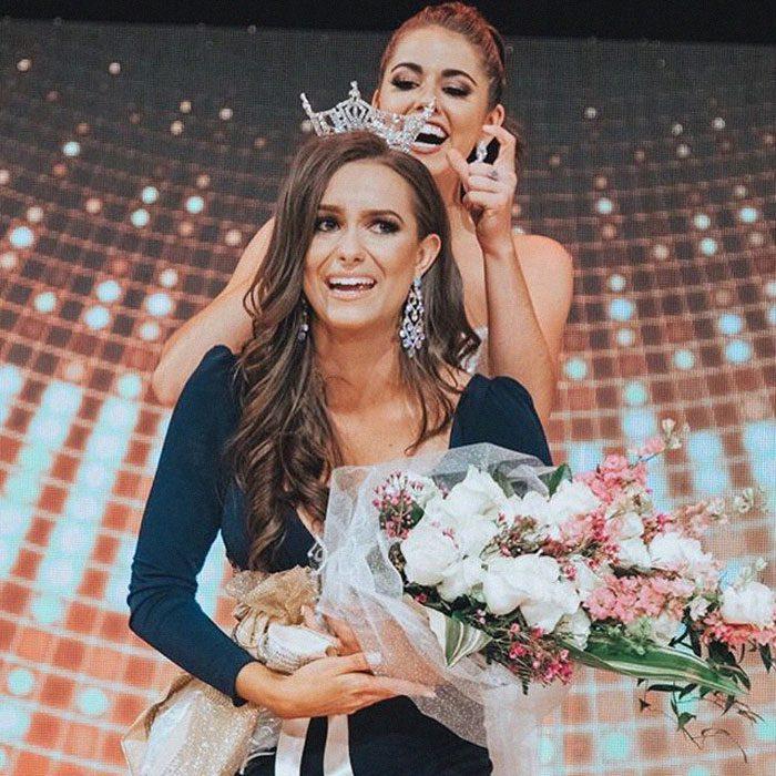 Miss Virginia 2019
