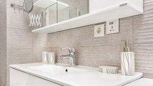 6 วิธีง่ายๆ แต่งห้องน้ำ ให้มีเอกลักษณ์ฉบับห้องเช่า
