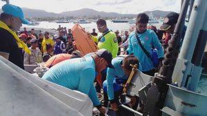 'สุรเชษฐ์' เผยกู้เรือฟินิกซ์จากทะเลภูเก็ต 7 พ.ย. นี้ หวังสร้างความเชื่อมั่นนักท่องเที่ยว