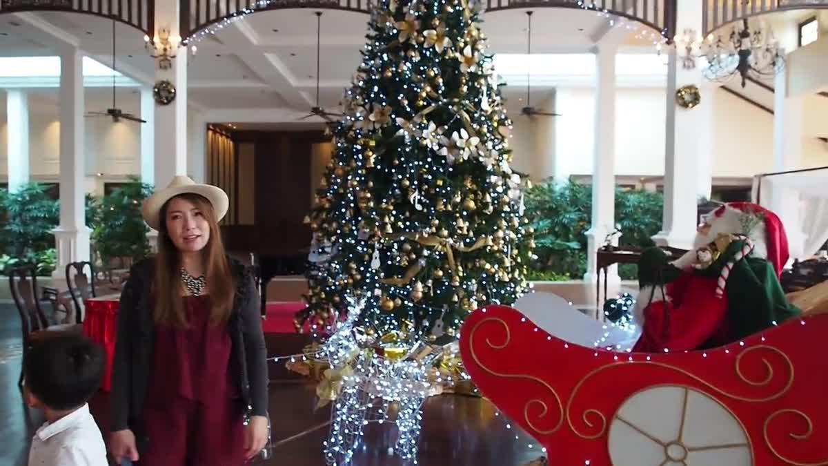 บินไปเที่ยวกระบี่ _ Sofitel Krabi PhokeeThra Golf and Spa Resort