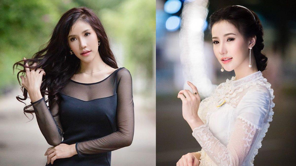 เสรีภาพเพศที่สาม ของประเทศไทย ผ่านมุมมองนางงาม เทวี ฤาชนก