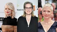สื่อจัดโผสาวๆ ที่อาจได้เข้าชิงออสการ์สาขา นักแสดงนำหญิงยอดเยี่ยม ปี 2018