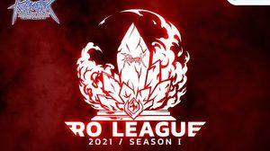 จบอย่างยิ่งใหญ่ ดุเดือด!! กับการแข่งขัน RO LEAGUE 2021