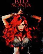 Red Sonja ซอนย่า ราชินีแดนเถื่อน