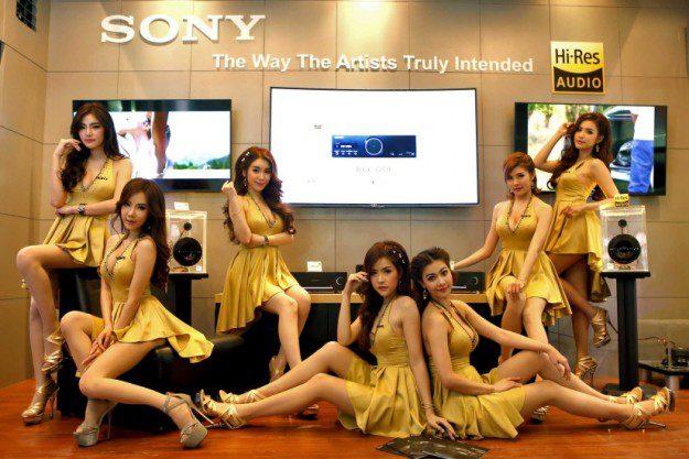 Pic_Sony's In-Car Hi-Res Audio Showcase-07