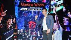 Garena World eSports for all สุดยอดมหกรรมเกมและอีสปอร์ตแห่ง SEA