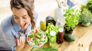 กินเจอย่างไรให้สุขภาพดี?  แนะนำ 10 เมนูอาหารเจ แคลอรี่ต่ำ