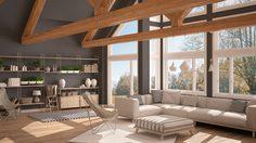 จัดตำแหน่งห้องให้ถูกทิศช่วย ประหยัดพลังงาน ในบ้านได้