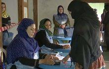 อัฟกานิสถานเปิดคูหาเลือกตั้งวันนี้
