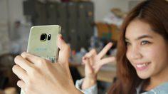 Review: รีวิว Samsung Galaxy S6 Edge+ ตัวท็อปสุดเซ็กซี่ จอโค้งมนน่าค้นหา