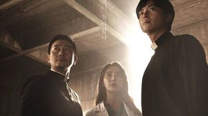เรื่องย่อซีรีส์เกาหลี Priest