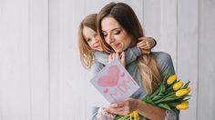 ไหว้แม่ด้วยดอกไม้ความหมายดีๆ