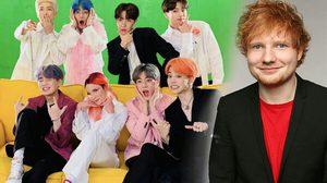 """BTS กลับมาพร้อม """"Map of the Soul: Persona"""" อัลบั้มใหม่ที่น่าตื่นตะลึง!"""