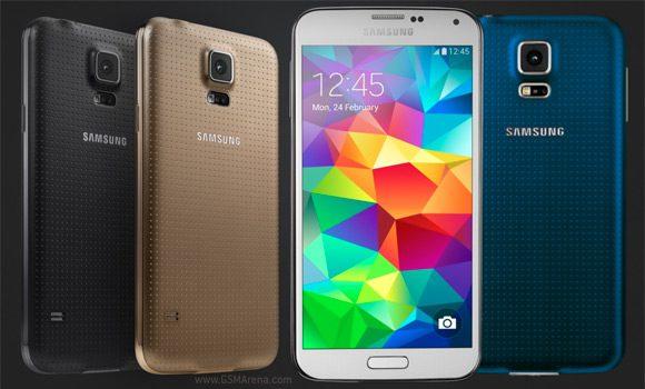 Sansung Galaxy S5 Plus