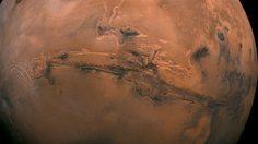เห็นชัดเต็มตา 31พ.ค. 'ดาวอังคาร' ใกล้โลกสุด รอบ11ปี