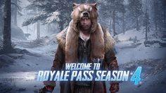 5 เหตุผลที่คุณต้องมี Royale Pass Season 4 ของ PUBG Mobile