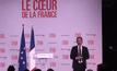 หาเสียงตัวแทนพรรคสังคมนิยมลงเลือกตั้งปธน.ฝรั่งเศส