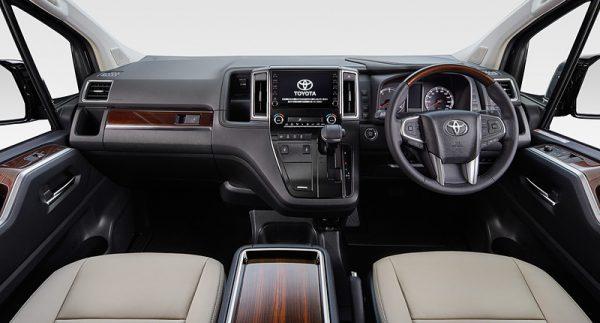 Toyota Gran Ace