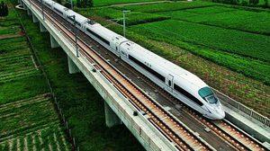 คมนาคม คาด รถไฟไทย-จีน เริ่มก่อสร้างช่วงแรกกลางเดือน ธ.ค. 60