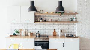 3 สิ่งใน ห้องครัว ที่ไม่ควรมองข้ามในเรื่องการทำความสะอาด