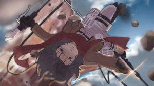 Asano Kyoji ประกาศหาคนทำอนิเมชั่น Attack on Titan