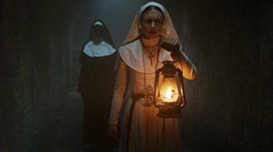 รีวิว The Nun