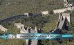 กำแพงเมืองจีนหายไปกว่า 1,900 กม.