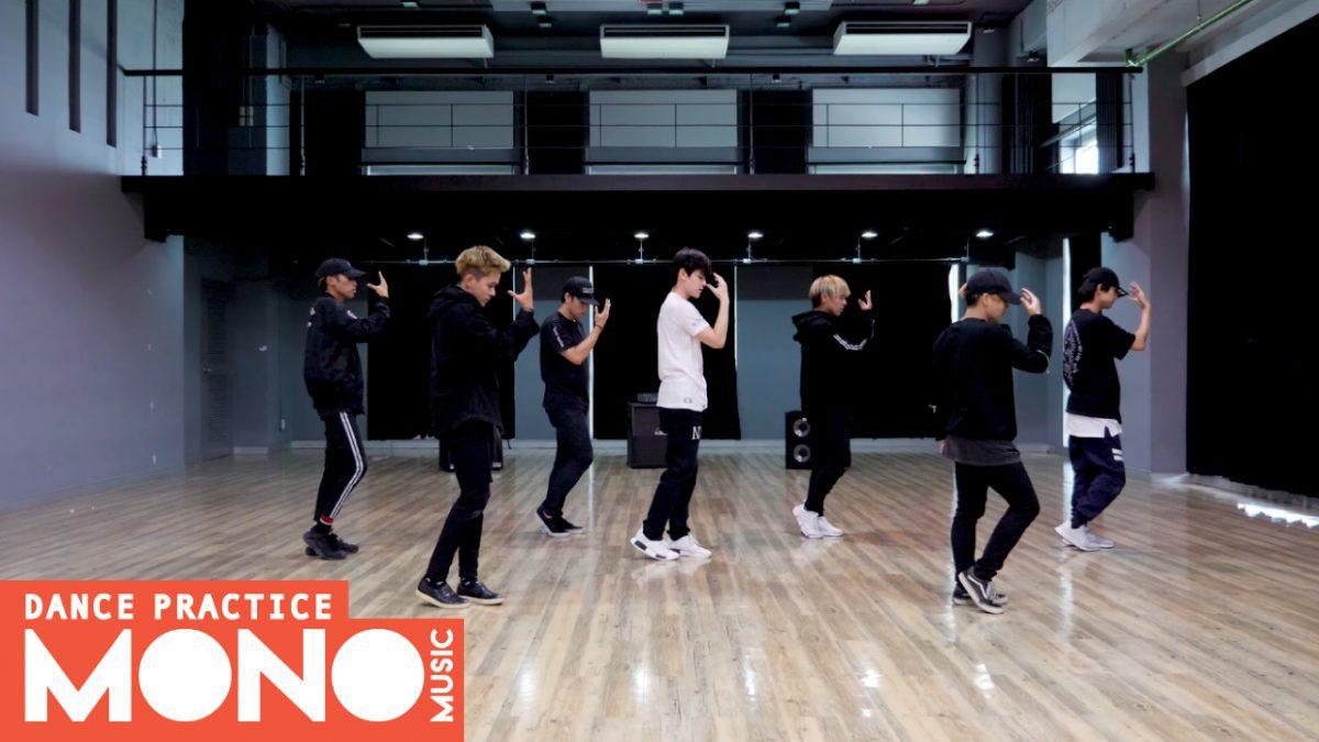 ให้ฉันอยู่เป็นเพื่อนไหม (You've got a friend in me) - TAO STP [Dance Practice]