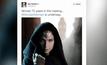 Wonder Woman ปล่อยภาพแรก เผยทีมนักแสดงเพิ่ม!