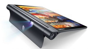 Lenovo YOGA Tab 3 Pro มาพร้อมโปรเจ็คเตอร์ นอนดูซีรี่ย์สบาย