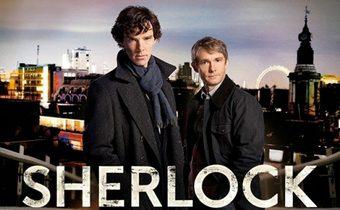 Sherlock สุภาพบุรุษยอดนักสืบ ปี 4